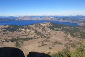 Timberline Adventures | Guide Hiking Tour