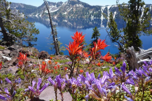 Off the Beaten Path - Bend & Crater Lake adventure