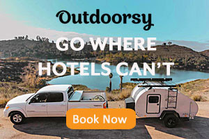 Bend Oregon RV Rentals - Many to Choose From