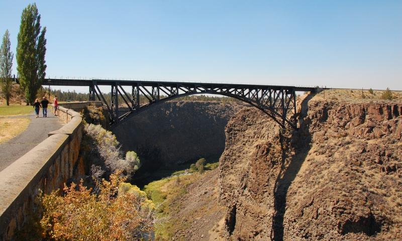Oregon State Parks Peter Skene Ogden State Park Alltrips