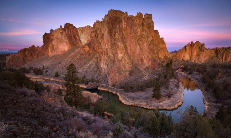 smith rock state park - photo #10