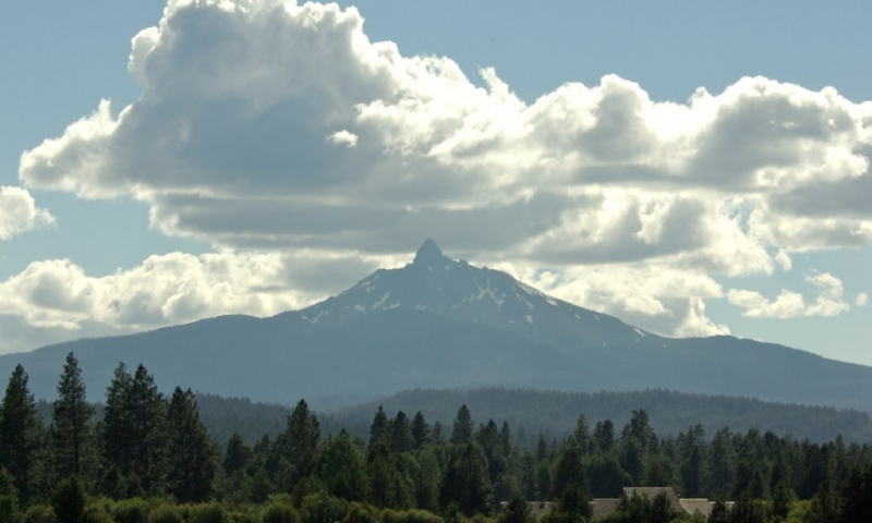 All Seasons Rv >> Mount Washington, Oregon - AllTrips