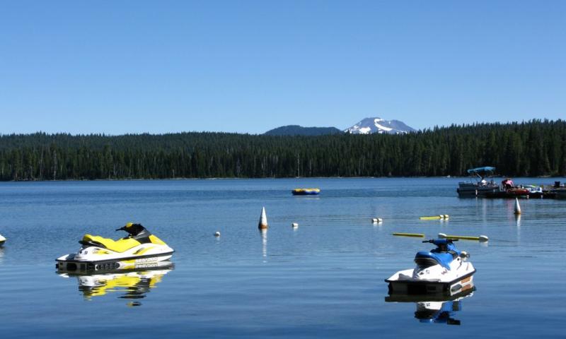 Cultus Lake Hotels Resorts