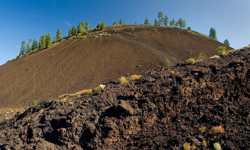 Newberry Volcanic Monument