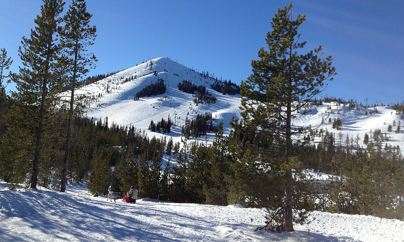Hoodoo Ski Bowl