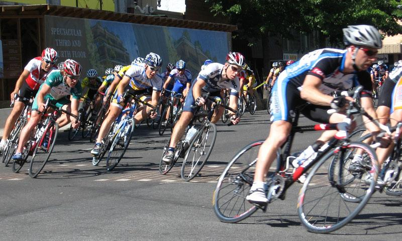 The Cascade Cycling Classic is the longest running multi-stage elite bicycle race in the U.S.