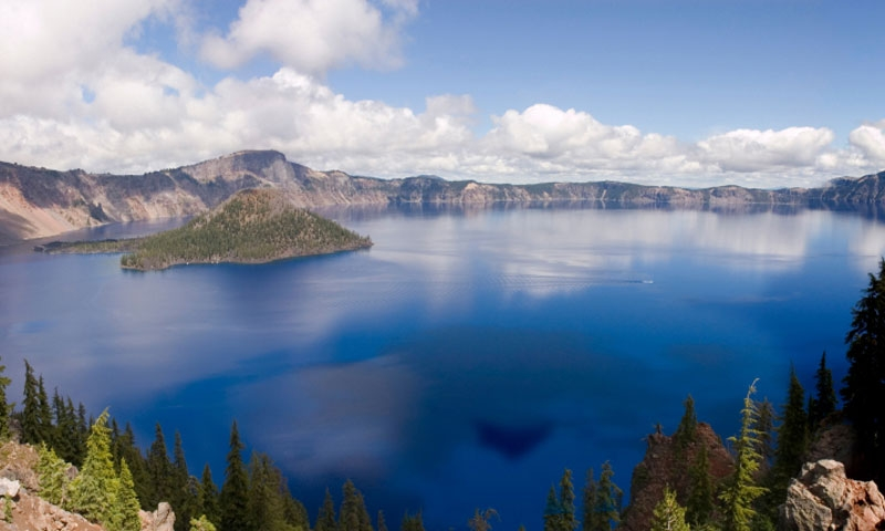 Bed And Breakfast Near Crater Lake National Park
