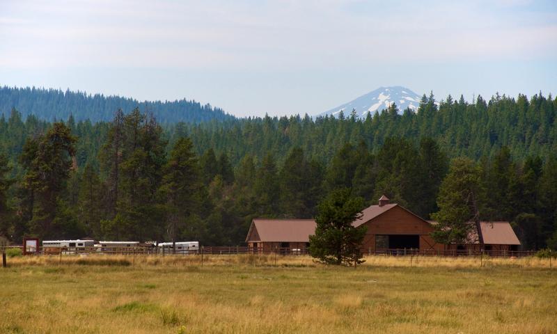 Sunriver Oregon