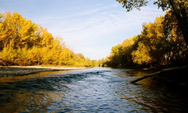 Four Seasons Rv >> Places to Visit: Boise Idaho - AllTrips
