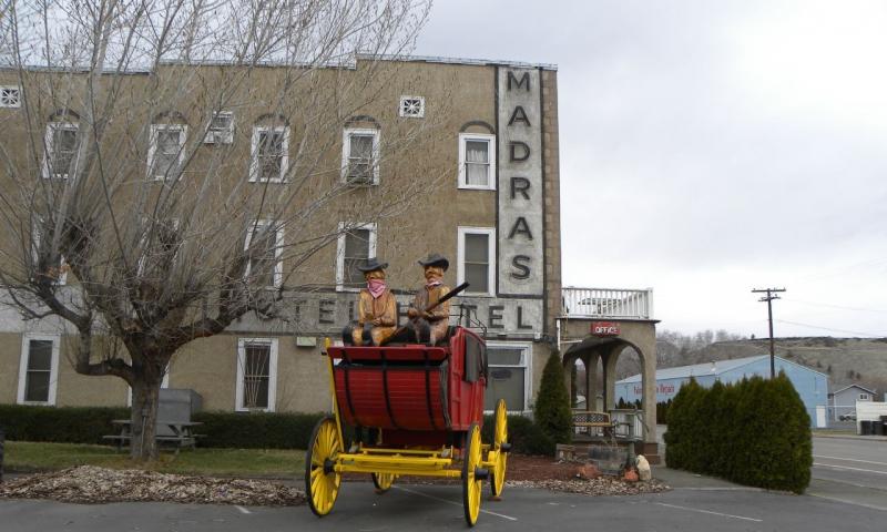 Visit Madras Oregon Or Lodging Amp Real Estate Alltrips