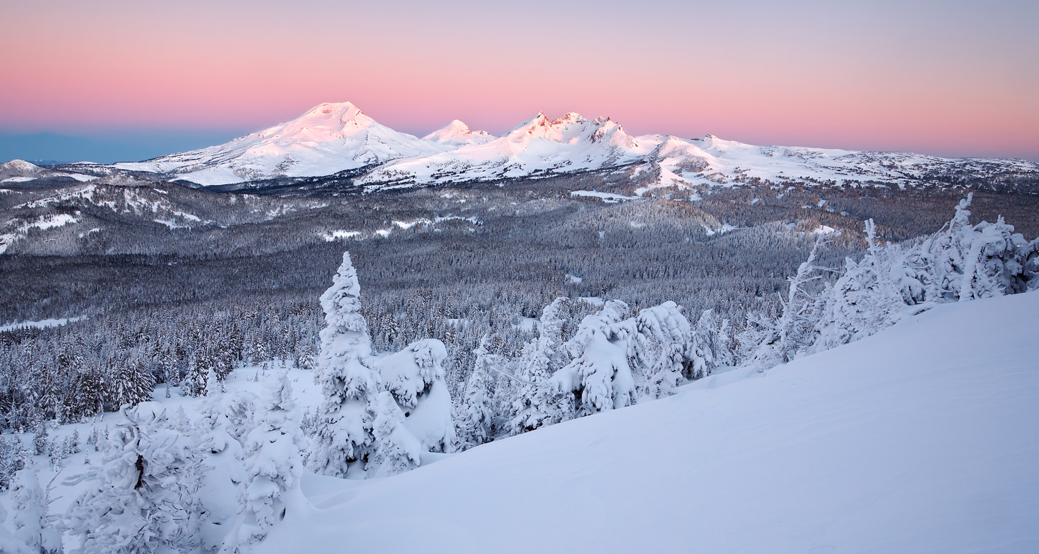 AllBendOregon.com Winter Packages